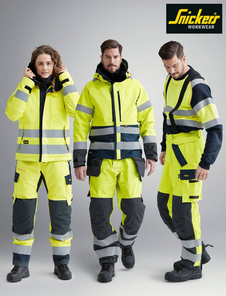 Snickers ProtecWork Protective Wear