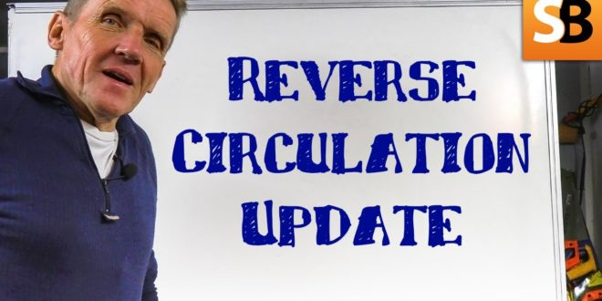 reverse circulation update know your house youtube thumbnail