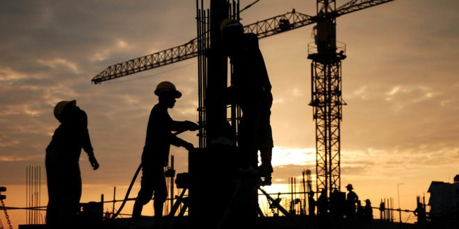 Construction Workers & Continuous Model