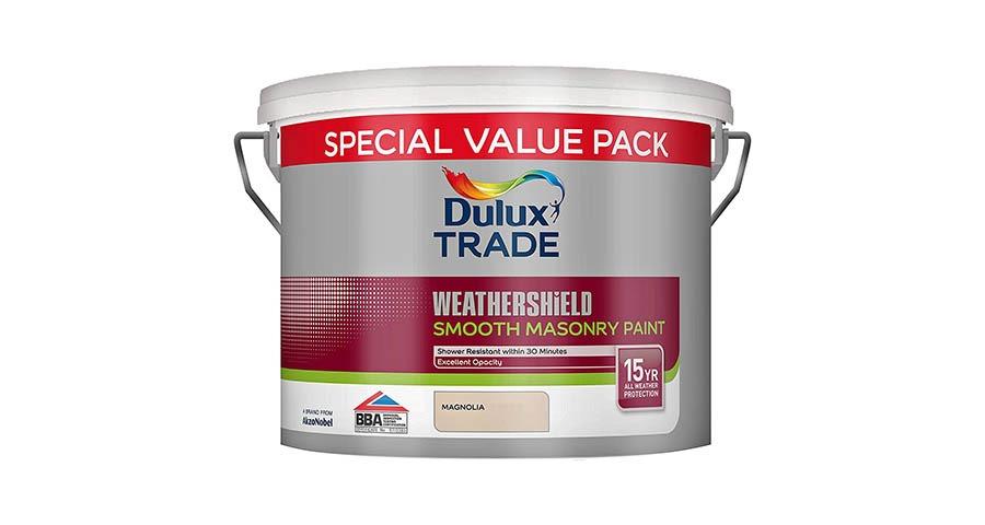 Dulux Trade Paint vs Retail