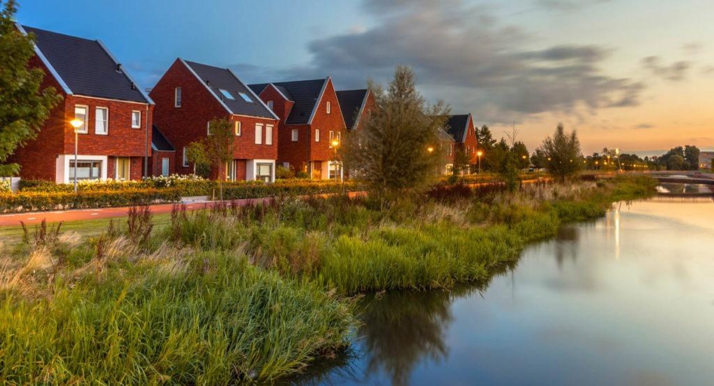 SME Property Developers Boost