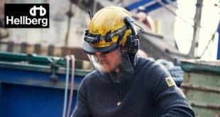 Hellberg Safety SAFE Face Protection Range