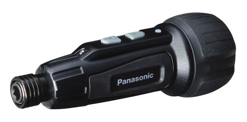 Panasonic miniQu Electric Screwdriver