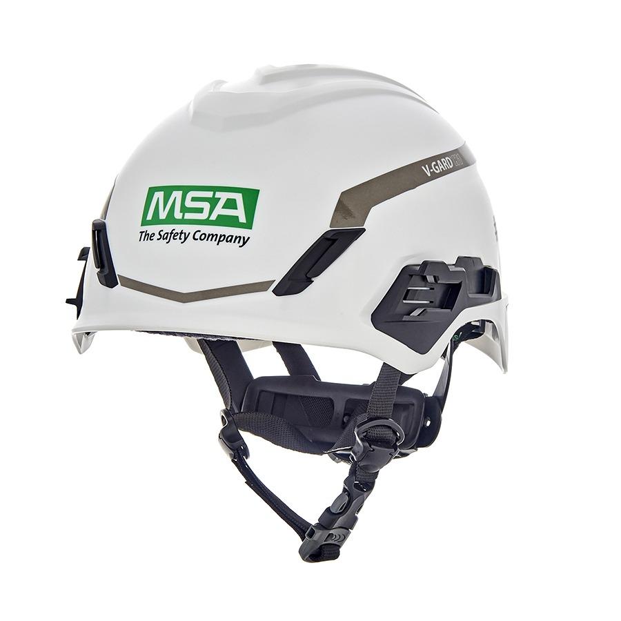 V-Gard H1 Novent Safety Helmet