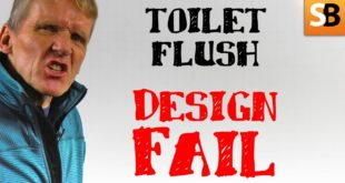 How Did Your Toilet Flush Become a Disaster?
