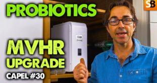 ingenious air mvhr probiotics upgrade capel 30 youtube thumbnail