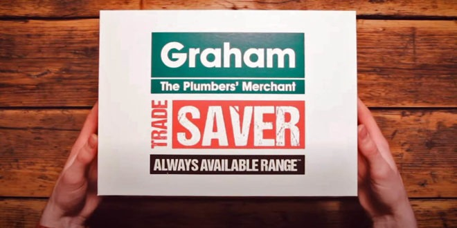Graham Trade Saver