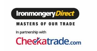 IronmongeryDirect Partnered with Checkatrade