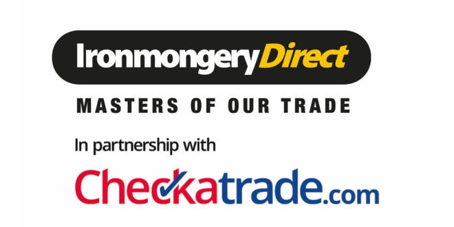 IronmongeryDirect Partnered with Checkatrade