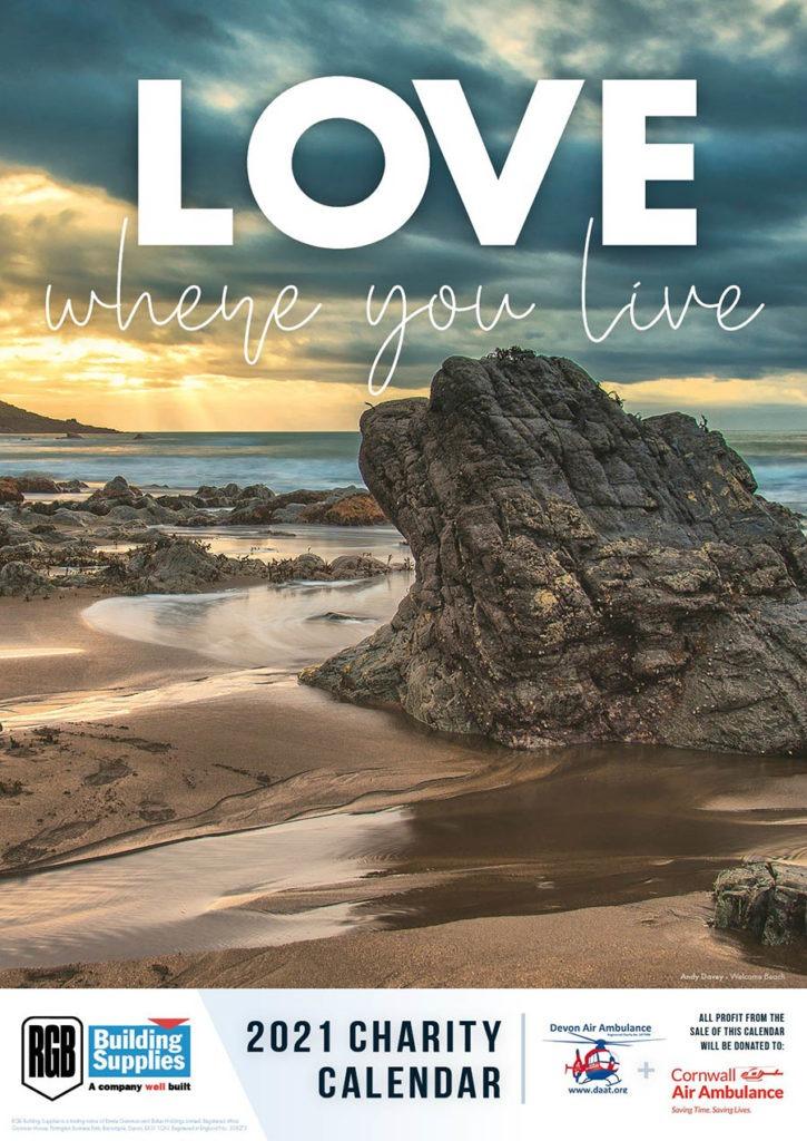 RGB Love Where You Live