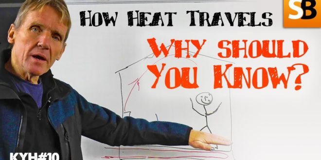 how heat travels why you need to know youtube thumbnail