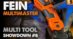 FEIN Multimaster 700 ~ Multi Tools #8