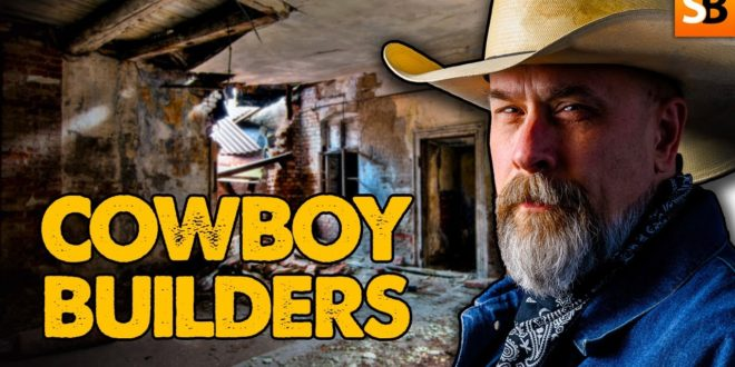 cowboy builders and my part in their downfall youtube thumbnail
