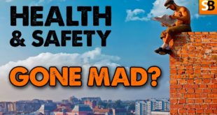health and safety gone mad rogers rant youtube thumbnail
