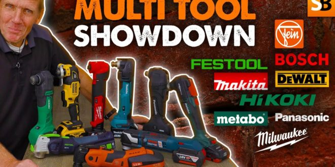 multi tool showdown review of 9 best oscillating tools youtube thumbnail