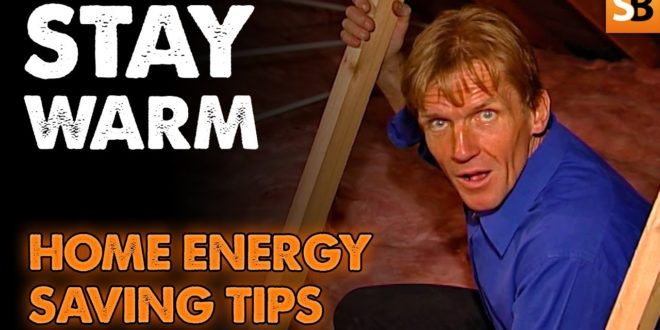 stay warm for less home energy saving tips youtube thumbnail