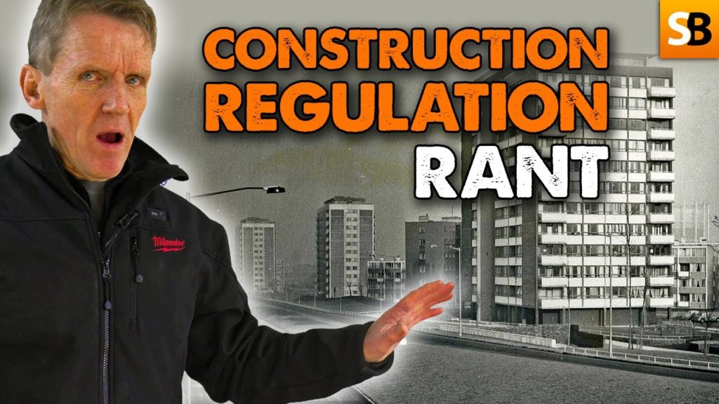 Will a National Construction Products Regulator Make Homes Safe?