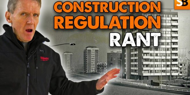 Will a Construction Products Regulator Make Homes Safe?