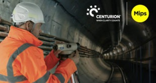 Centurion Partners With Helmet Safety Technology Company Mips