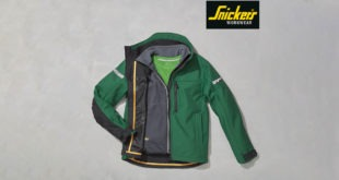 Snickers Workwear High-Performance Jackets