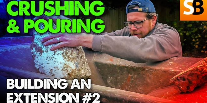 concrete oversite how to build an extension 2 youtube thumbnail