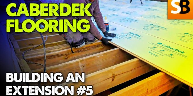 fitting caberdek how to build an extension 5 youtube thumbnail