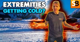 stop your hands feet getting cold youtube thumbnail