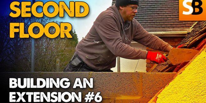 rain snow brickies gotta go how to build an extension 6 youtube thumbnail