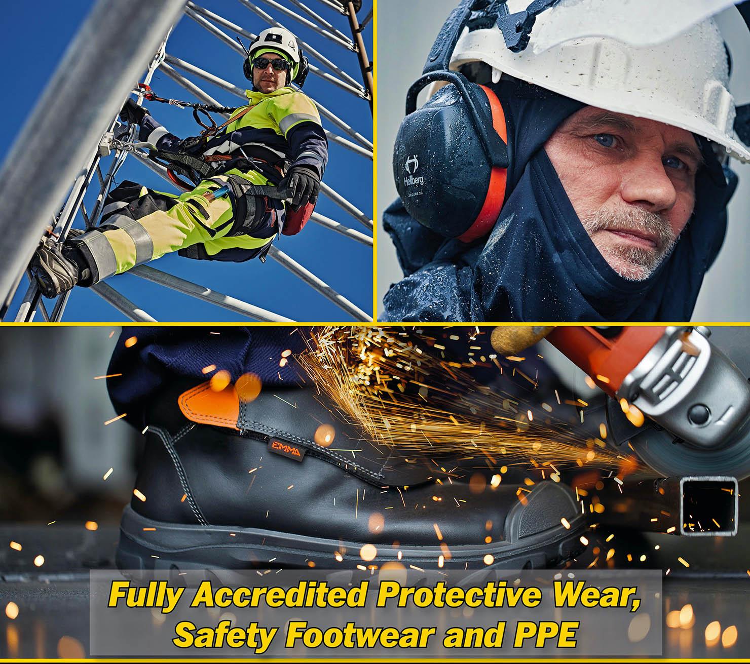 Hultafors PPE Portfolio