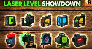 laser level showdown review of 10 models youtube thumbnail