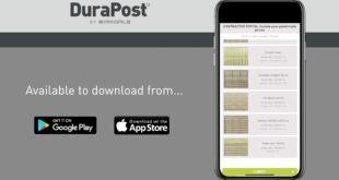 DuraPost FenceBuilder App Launches for Installers