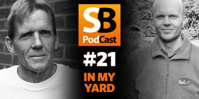 Podcast 021