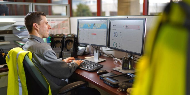 Safety io Grid Fleet Manager streamlines gas detection