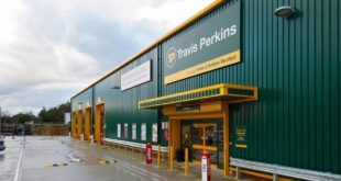 Travis Perkins makes formal commitment to disability inclusion