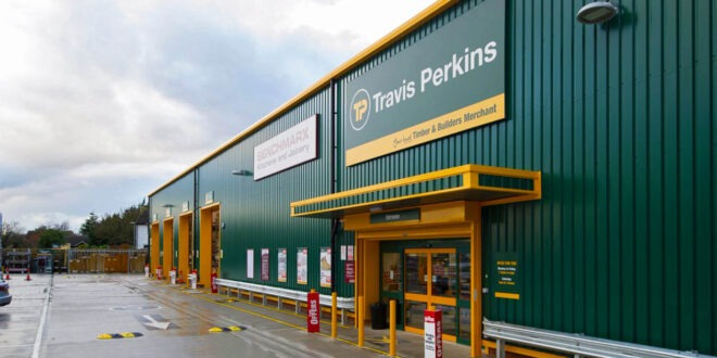 Travis Perkins commits to disability inclusion