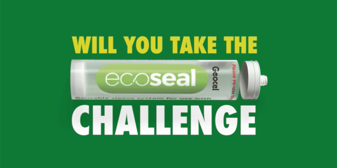 ecoSEAL Challenge graphic