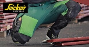 Snickers KneeGuard PRO 2