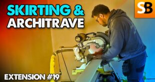 how to easily fit skirting architrave extension 19 youtube thumbnail
