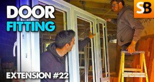 how to install aluminium doors windows extension 22 youtube thumbnail