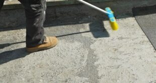 Repair and Maintain Your Flat Roof 1