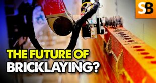 are bricklaying robots the future of construction youtube thumbnail