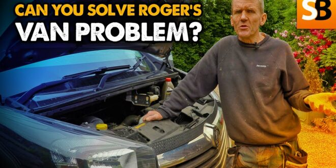 can you solve rogers van clutch problem youtube thumbnail