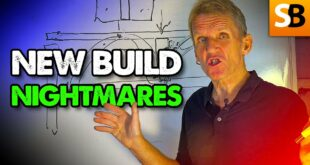 New Build Home Nightmares That CAN be Avoided