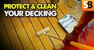 Protect & Clean Your Decking with Roxil