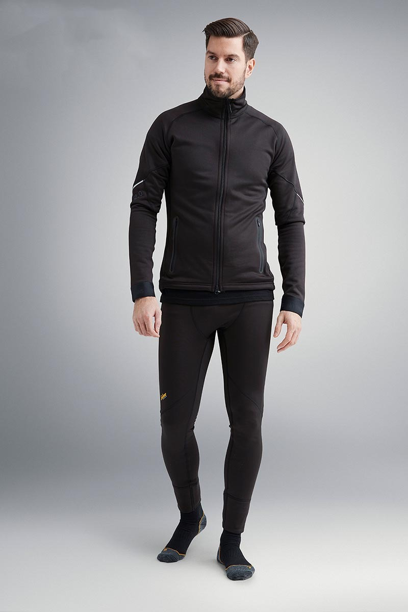 Snickers 2021 Baselayers