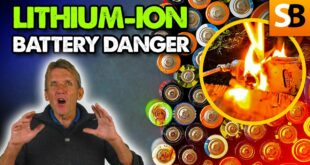 the lethal cocktail inside lithium ion batteries youtube thumbnail