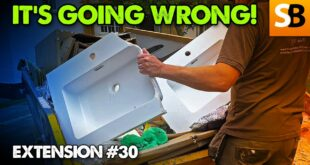 Why Is Everything Going Wrong?  Extension #30