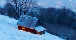 3 Common Household Issues During the Winter Season