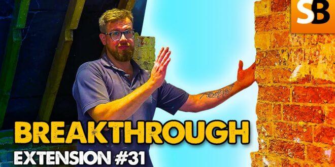 breaking through the extension 31 youtube thumbnail