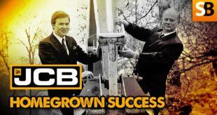 jcb a great british success story youtube thumbnail